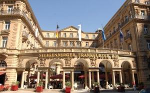 Le groupe hôtelier allemand Steigenberger veut s'implanter en France