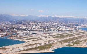 Hiver 2018-19 : Aegean et Air Baltic débarquent à l'aéroport de Nice