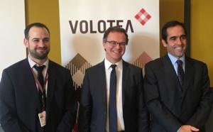 Volotea : les Canaries, le Luxembourg, l'Italie en nouveautés au départ de Marseille