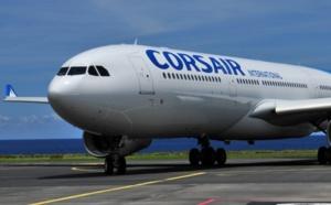 Corsair s'envole pour Miami au départ de Paris Orly