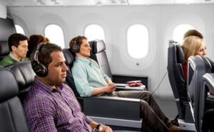 American Airlines : la classe Premium Economy arrive sur les vols entre Paris et Chicago