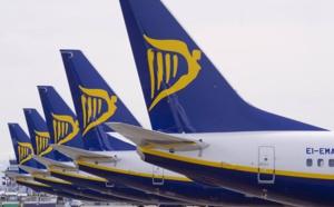 Aides illégales : un avion de Ryanair saisi à l'aéroport de Bordeaux-Mérignac