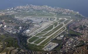 Turquie : fermeture des aéroports d'Istanbul les 30 et 31 décembre 2018
