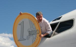 La case de l'Oncle Dom : Ryanair, tel est pris qui croyait prendre…
