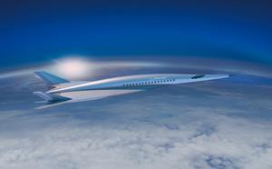 Plus vite, plus loin, plus vert : 5 pistes pour l'avion du futur