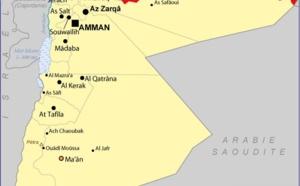 Jordanie : attention aux intempéries à Pétra, Aqaba et les wadis