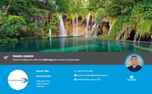 Travel Europe débarque sur DMCMag.com