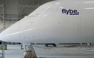 Flybe : une nouvelle low-cost rentrée en zone de fortes turbulences...