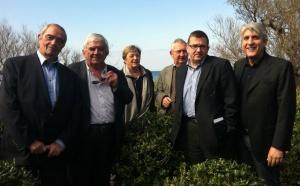 Snav Méditerranée : Lucien Salemi, élu Président à l'unanimité
