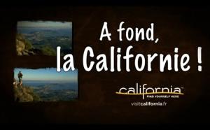 A fond, la Californie !