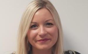 Empreinte : Laurie Brouttier nommée déléguée commerciale Paris Normandie