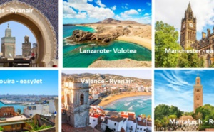 Aéroport de Bordeaux : Lanzarote, Manchester, Essaouira, Valence, nouveautés hiver