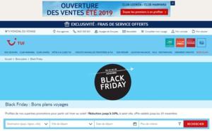 Black Friday : les marques du tourisme s'y mettent