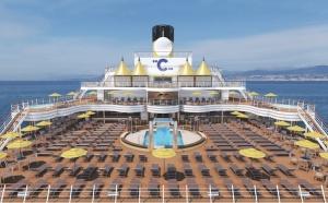 « Bienvenue à bord » : Costa Croisières sous les feux de la rampe