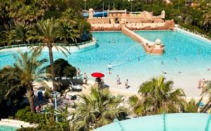PortAventura Aquatic Park : des attractions rafraîchissantes