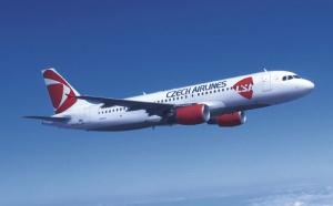 Czech Airlines : Prague au départ de Bordeaux dès le 29 mai 2011