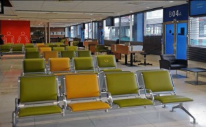 Orly : ADP et Airlinair inaugurent une nouvelle salle d'embarquement