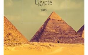 Kuoni dédie une brochure à l'Egypte