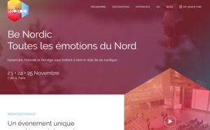 Be Nordic : le rendez-vous des pays nordiques à Paris !