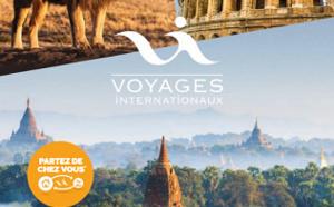 Voyages Internationaux : le catalogue circuits 2019 fait le plein de nouveautés