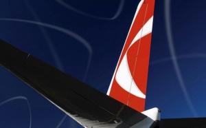 CSA Czech Airlines abandonne Air France pour voler de ses propres ailes