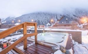 Pierre & Vacances : 3 nouvelles adresses dans les Alpes et les Pyrénées