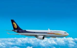 Jet Airways renforce son réseau vers l'Asie et les Emirats