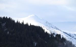 Stations de montagne : des prévisions encourageantes pour la saison