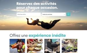 Activités de loisirs: Funbooker veut aider les pros à capter la clientèle en ligne