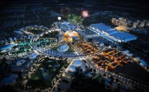 Dubaï 2020 : l'exposition universelle dévoilée