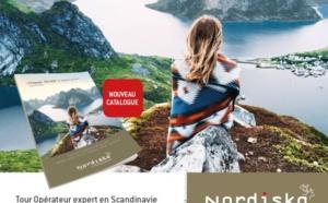 Nordiska propose un voyage inédit au Spitzberg dans sa nouvelle brochure