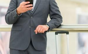 CWT : la réservation de vols sur mobile disponible sur 20 marchés