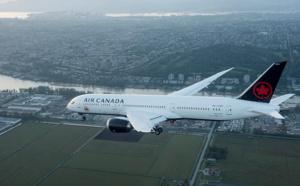 Air Canada : le vol sans escale Paris-Vancouver revient en 2019