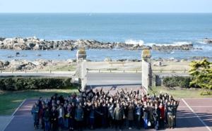 Le Groupe Le Vacon en séminaire au Croisic