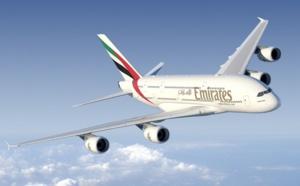 Fidélité : Emirates fait gagner des miles supplémentaires