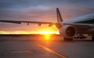 Alitalia : la fusion air-train sur de bons rails