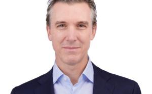 Airbnb : Dave Stephenson (ex-Amazon) nommé directeur financier