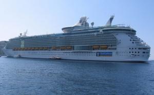 Côte d'Azur : la croisière se stabilise en 2011