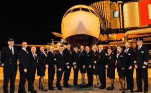 British Airways met ses Boeing 767 à la retraite