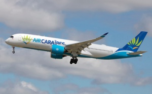 Aigle Azur et Air Caraïbes en code share