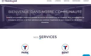 Parking : TravelCar lance une plateforme pour les agences de voyages