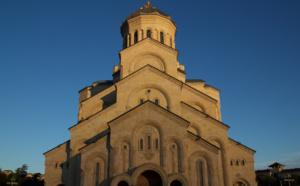 Vins, monastères et marionnettes : l'envol du tourisme en Géorgie