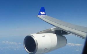 Air France : Ben Smith fait durer le suspens sur l'avenir de Joon...