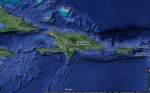 Haïti : le Quai d'Orsay recommande la plus grande prudence
