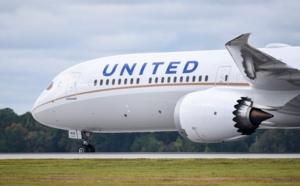 United Airlines exploitera le B787-10 Dreamliner entre Paris et New York