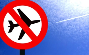 Europe : 63 compagnies aériennes retirées de la liste noire