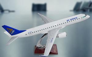 Air Astana optimise ses vols vers Tachkent (Ouzbékistan) depuis Paris