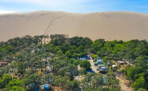 Vacanceselect (ex-Vacalians) cède le foncier de 7 campings