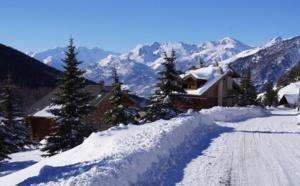 Neige : les stations des Alpes du Sud lancent leur saison hiver
