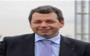 ADP : Franck Goldnadel nommé directeur de Paris CDG